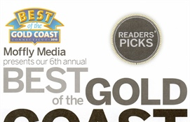 Short Bus wins Best of the Gold Coast for 4th consecutive year
